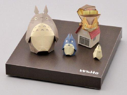 ハート 折り紙:トトロの折り紙-code10.sblo.jp